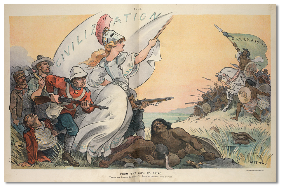 Image result for from the cape to cairo cartoon