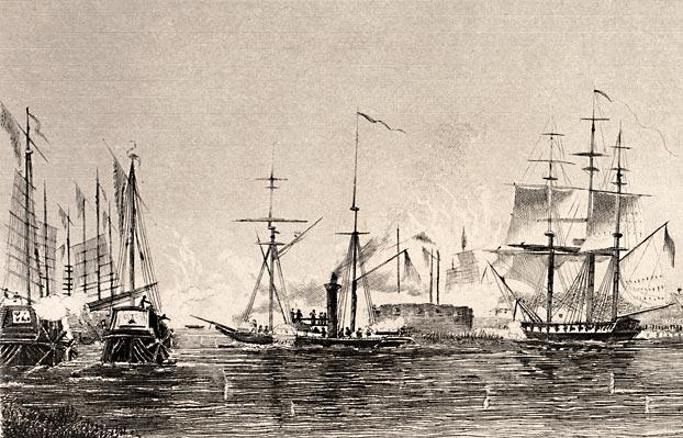 Causes of the opium war essays - heritagedesignsquiltshop.com
