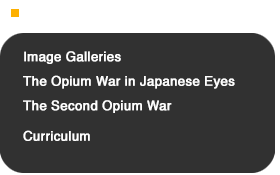 mit visualizing cultures the first opium war essay
