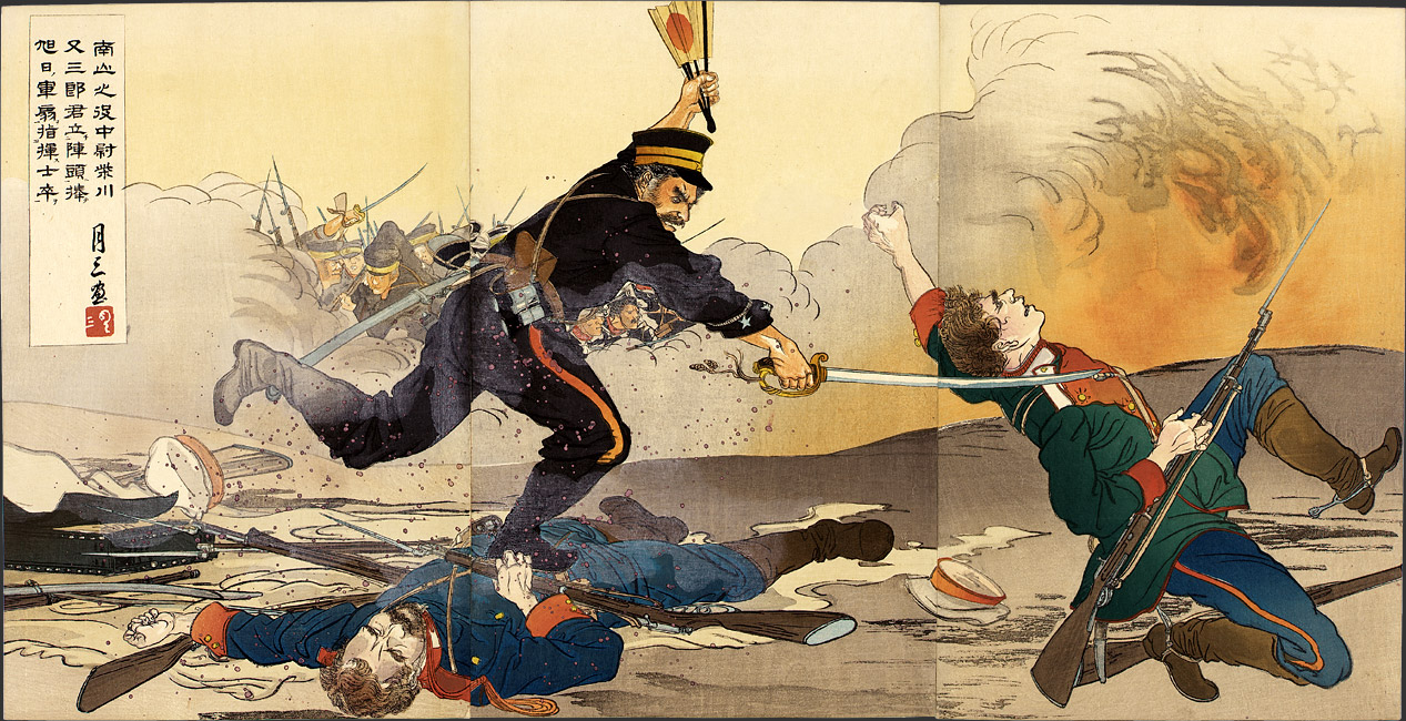 russo japanese war causes