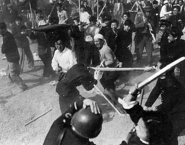 tokyo riots essay Riots in greece browse slideshows but the death triggered extensive riots in cities around the country overnight tokyo slasher suspect play drilling deep.
